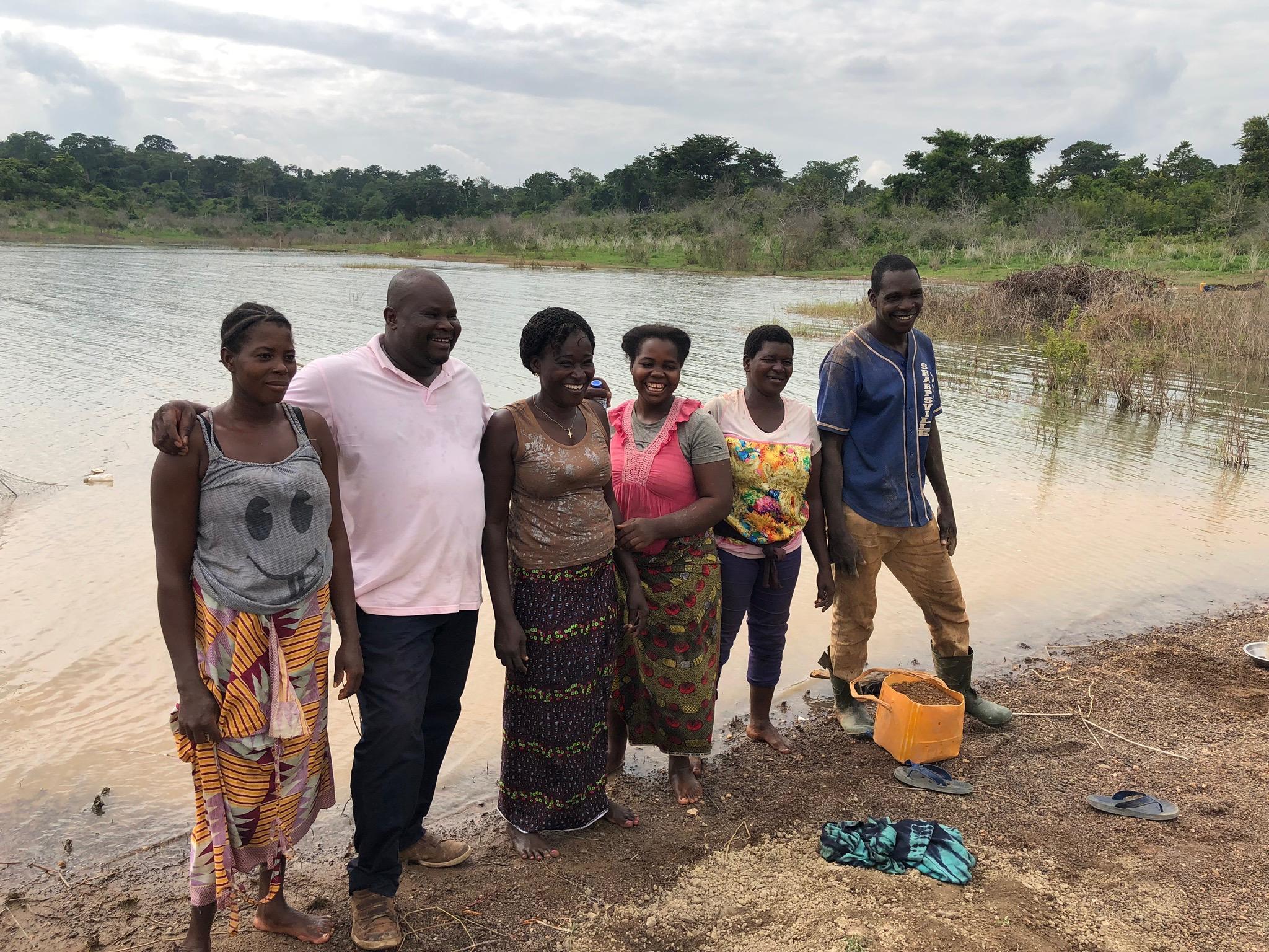 Ivory Coast July 2019