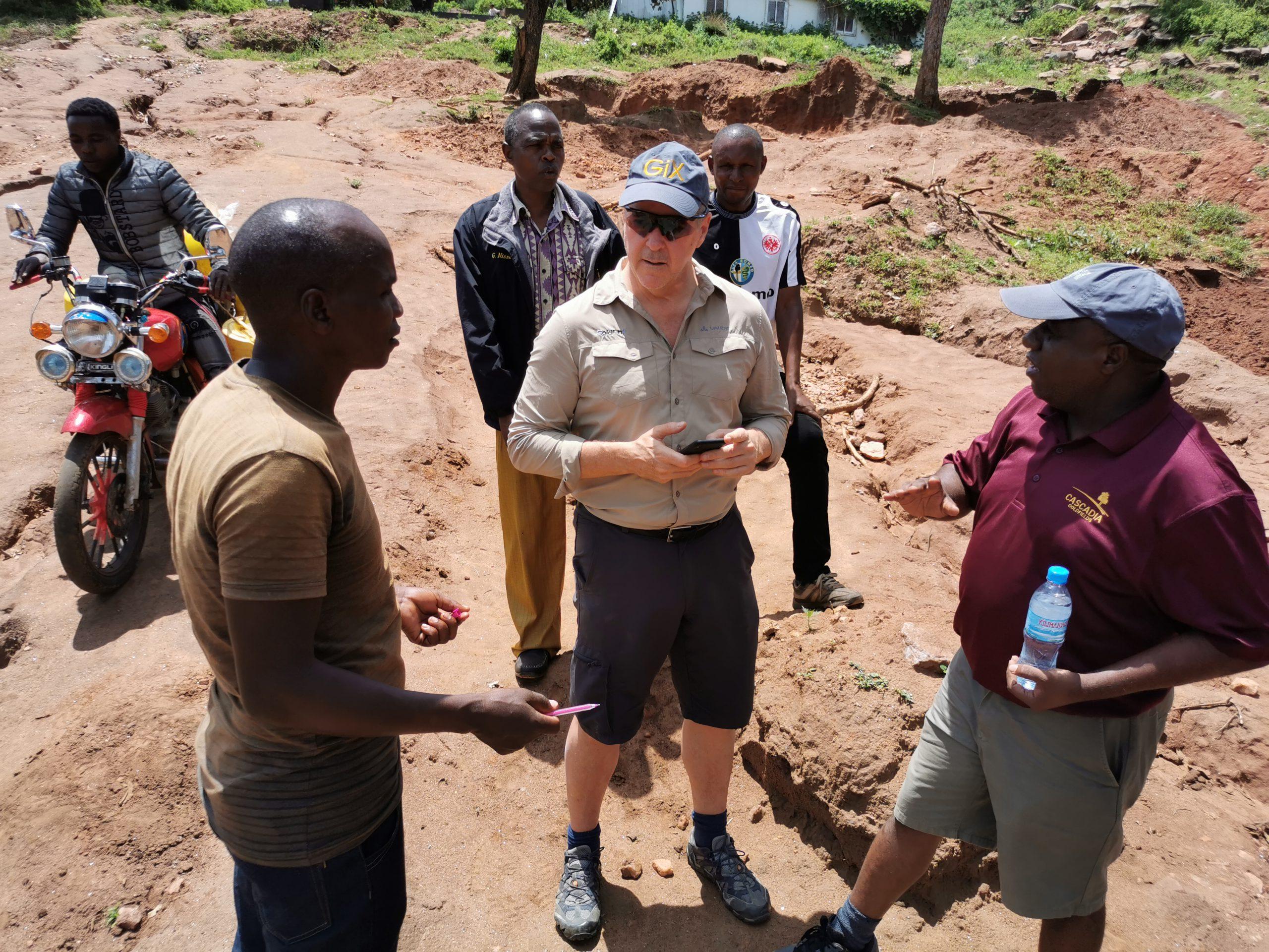 Tanzania February 2020